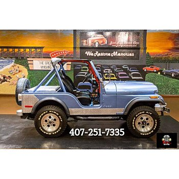 1980 Jeep CJ-5 for sale 100898359