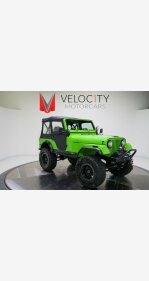 1980 Jeep CJ-5 for sale 101251489