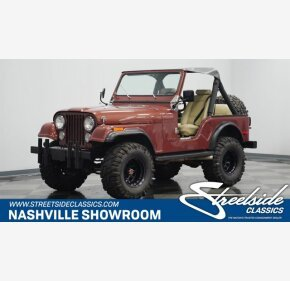 1980 Jeep CJ-5 for sale 101375766