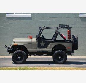 1980 Jeep CJ-5 for sale 101387744