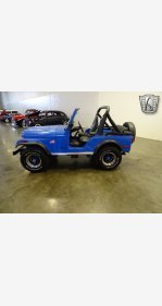 1980 Jeep CJ-5 for sale 101463075