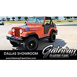 1980 Jeep CJ-5 for sale 101627519