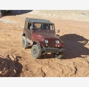 1980 Jeep CJ-5 for sale 101135797