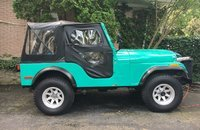 1980 Jeep CJ-5 for sale 101332133