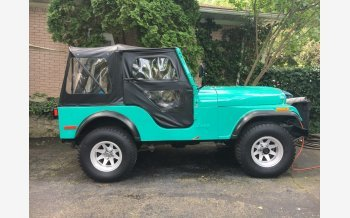 1980 Jeep CJ-5 for sale 101332133