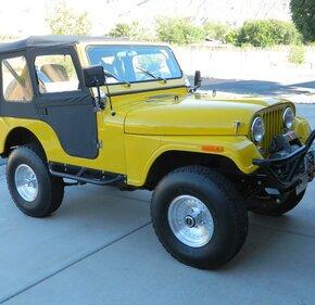 1980 Jeep CJ-5 for sale 101356332