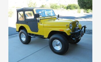 1980 Jeep CJ-5 for sale 101356332