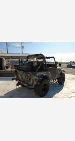1980 Jeep CJ-5 for sale 101492064