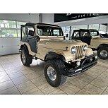 1980 Jeep CJ-5 for sale 101581514