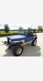 1980 Jeep CJ-7 for sale 101000711