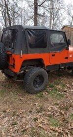 1980 Jeep CJ-7 for sale 101025936