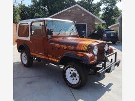 1980 Jeep CJ-7 for sale 101181495