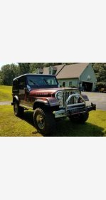 1980 Jeep CJ-7 for sale 101183536