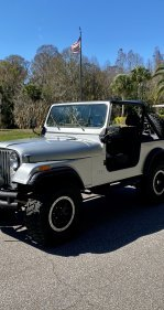 1980 Jeep CJ-7 for sale 101281864