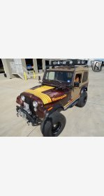 1980 Jeep CJ-7 for sale 101300940