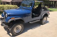 1980 Jeep CJ-7 for sale 101359088