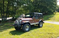 1980 Jeep CJ-7 for sale 101181361
