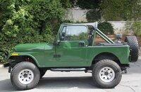 1980 Jeep CJ-7 7 for sale 101210897