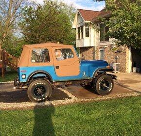 1980 Jeep CJ-7 for sale 101217830