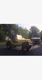 1980 Jeep CJ-7 for sale 101350227