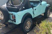 1980 Jeep CJ-7 for sale 101414707