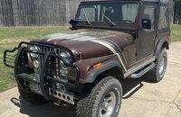 1980 Jeep CJ-7 for sale 101488833