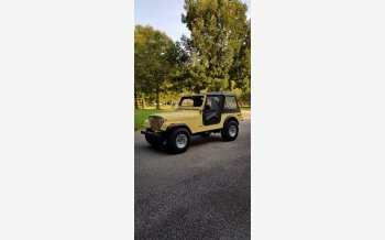 1980 Jeep CJ-7 for sale 101530979