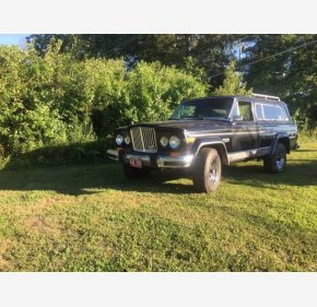 1980 Jeep Cherokee for sale 101371434