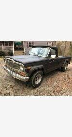 1980 Jeep J10 for sale 101124399