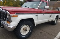 1980 Jeep J10 for sale 101126196
