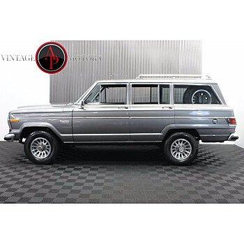 1980 Jeep Wagoneer for sale 101546115