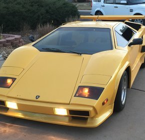 1980 Lamborghini Countach for sale 100943921