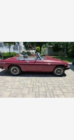 1980 MG MGB for sale 100888150