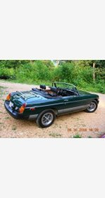 1980 MG MGB for sale 100952659