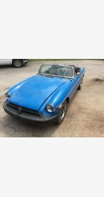 1980 MG MGB for sale 101056283
