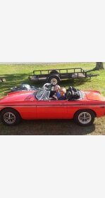 1980 MG MGB for sale 101104524