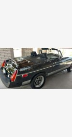 1980 MG MGB for sale 101163264