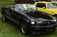 1980 MG MGB for sale 101177061