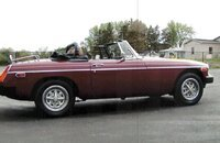 1980 MG MGB for sale 101179975
