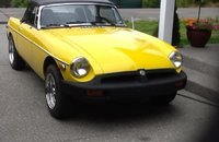 1980 MG MGB for sale 101180629