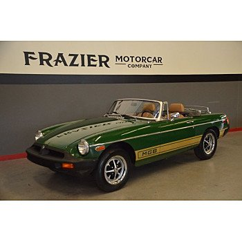 1980 MG MGB for sale 101182404