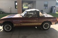 1980 MG MGB for sale 101192879