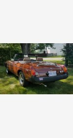 1980 MG MGB for sale 101237814