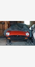 1980 MG MGB for sale 101269195
