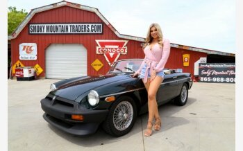 1980 MG MGB for sale 101317776