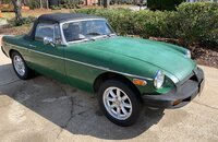 1980 MG MGB for sale 101327560