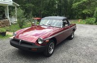 1980 MG MGB for sale 101339516