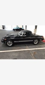 1980 MG MGB for sale 101347895