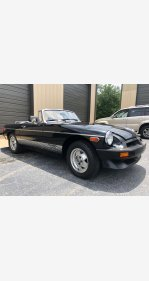 1980 MG MGB for sale 101357451