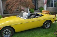 1980 MG MGB for sale 101365422